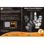 Killer French 2 insert
