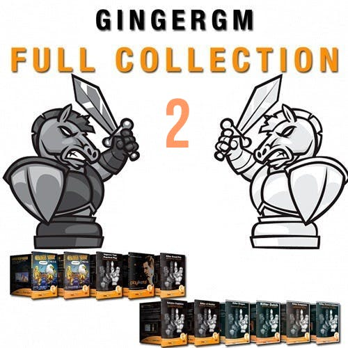 The GingerGM Collection 2