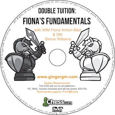 Fiona's Fundamentals