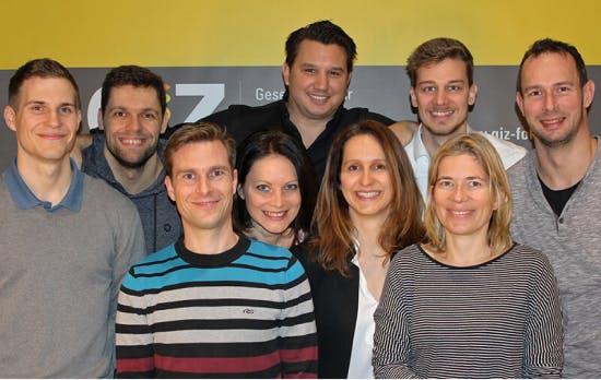 GIZ Team