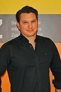 Team - Alexander Baillou