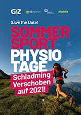 Sommer Sport Physio Tage