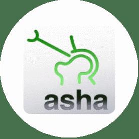 GiZ Partner - Asha