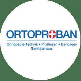GiZ Partner - ortoproban
