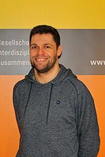 Marcin Gurga