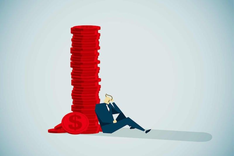 David Haintz - Advice begins where market returns end