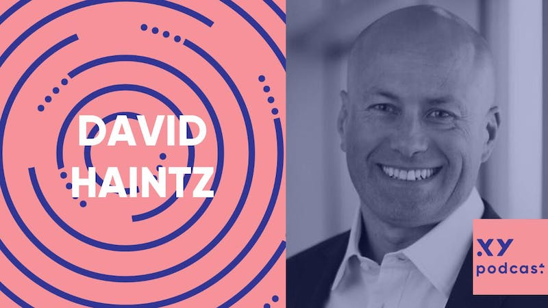 David Haintz - XY Podcast