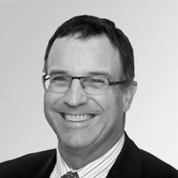 Global Alpha Adviser - Mark Barry