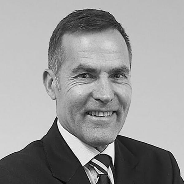 Global Alpha Adviser - Kevin Feather, South Africa
