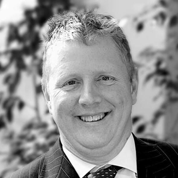 Global Alpha Adviser - Nick Cann, UK