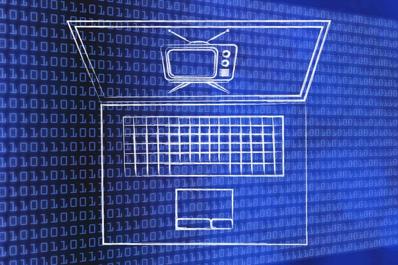 David Haintz - Advice in a digital streaming age