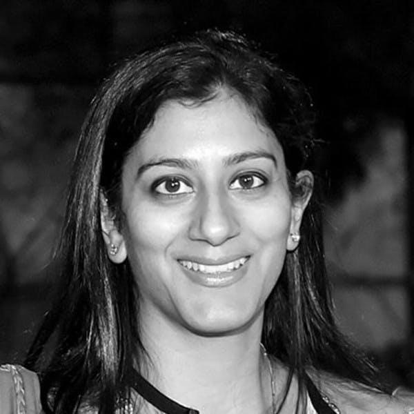 Global Alpha Adviser - Vani Bajaj, India