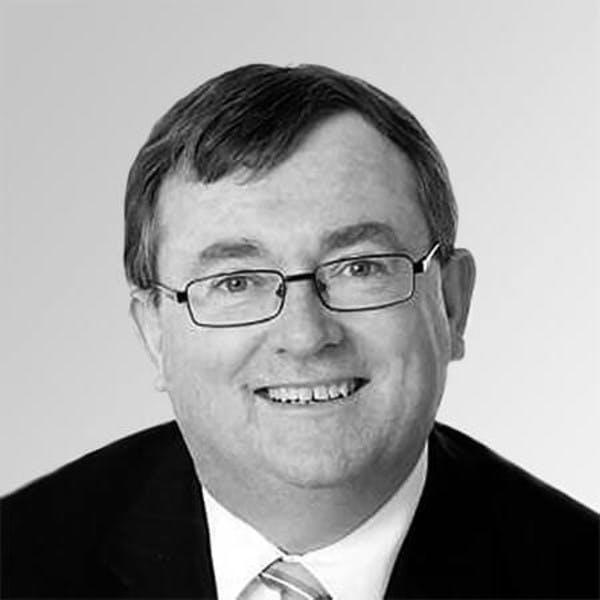 Global Alpha Adviser - Tony Fenning, Australia