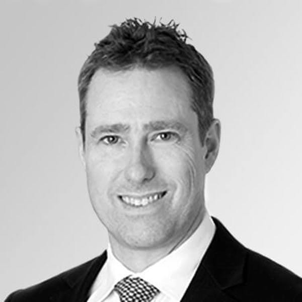 Global Alpha Adviser - Wade Ritchie