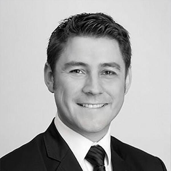 Global Alpha Adviser - LJ Collyer, South Africa