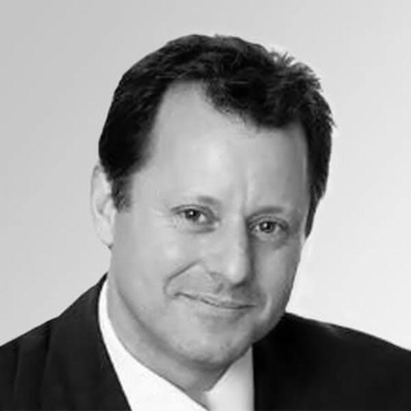 Global Alpha Adviser - Nick Bedding, Australia