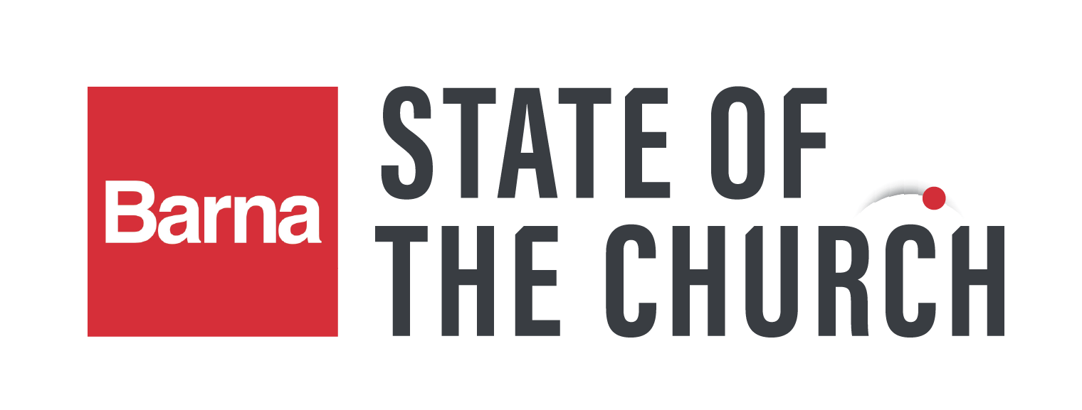 Barna State of the Church Logo Transparent