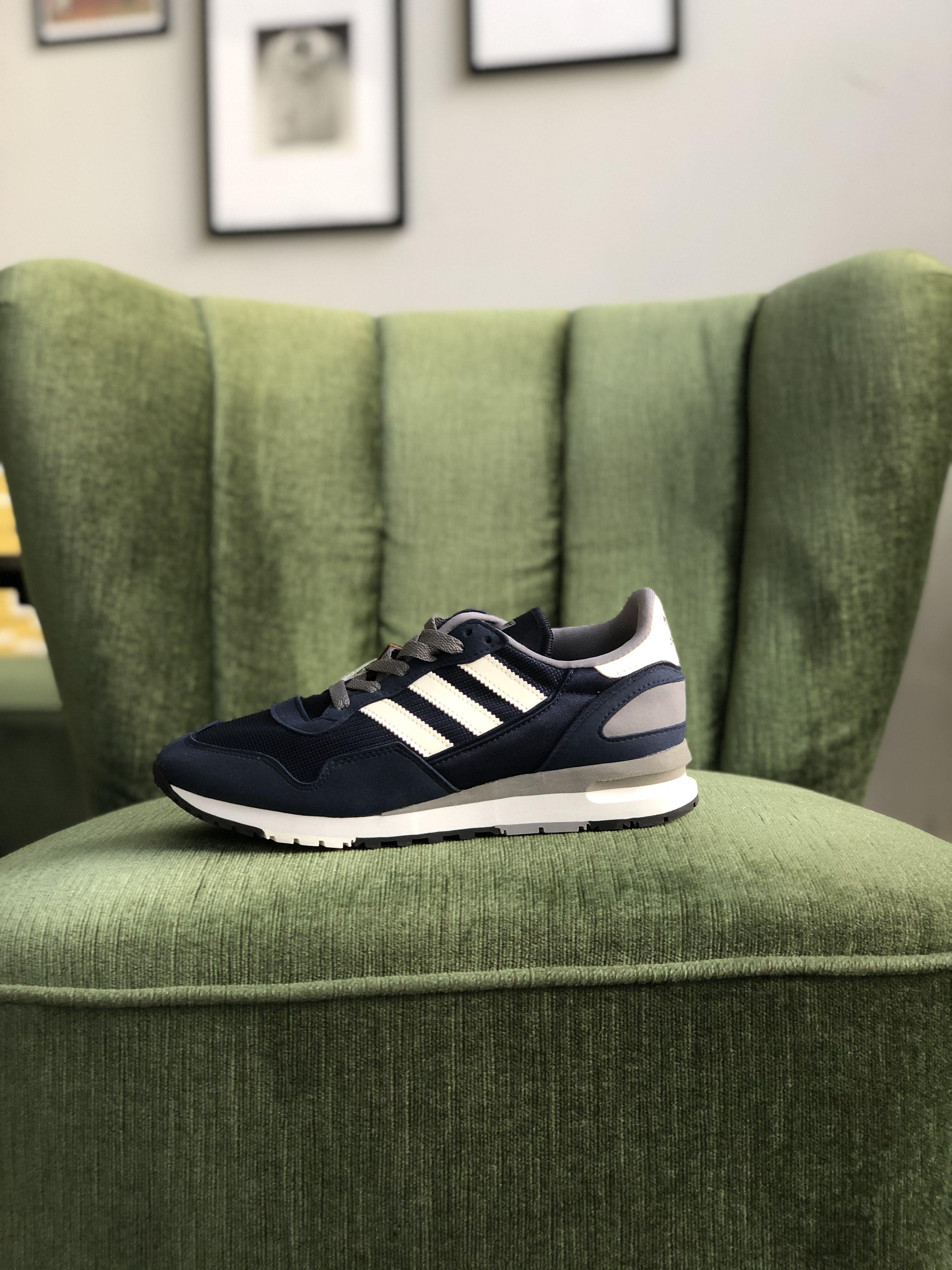 Adidas Lowertree - Sizerun 41 1/3 - 47 1/3