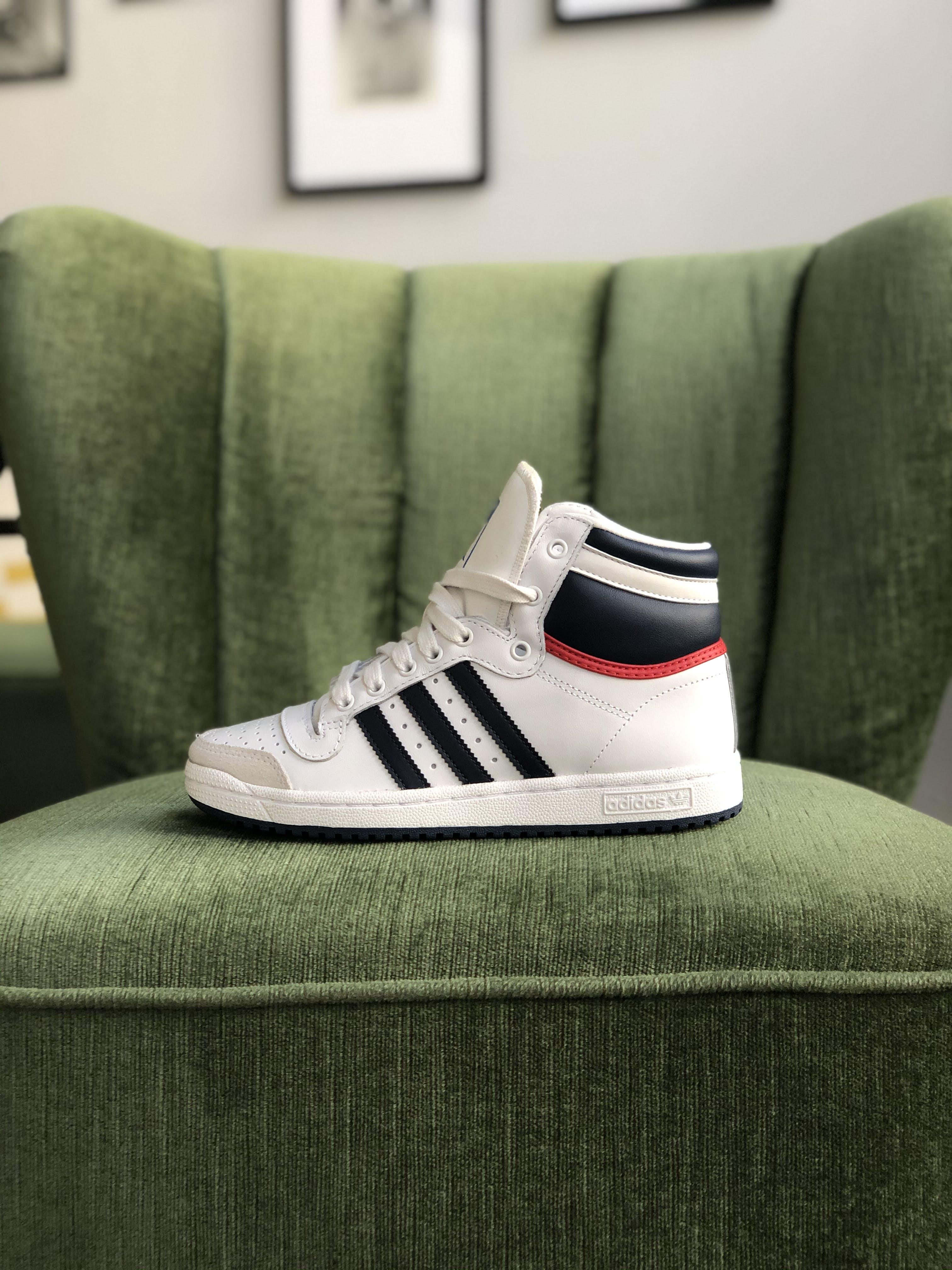Adidas Top Ten OG - Sizerun 40 - 45 1/3