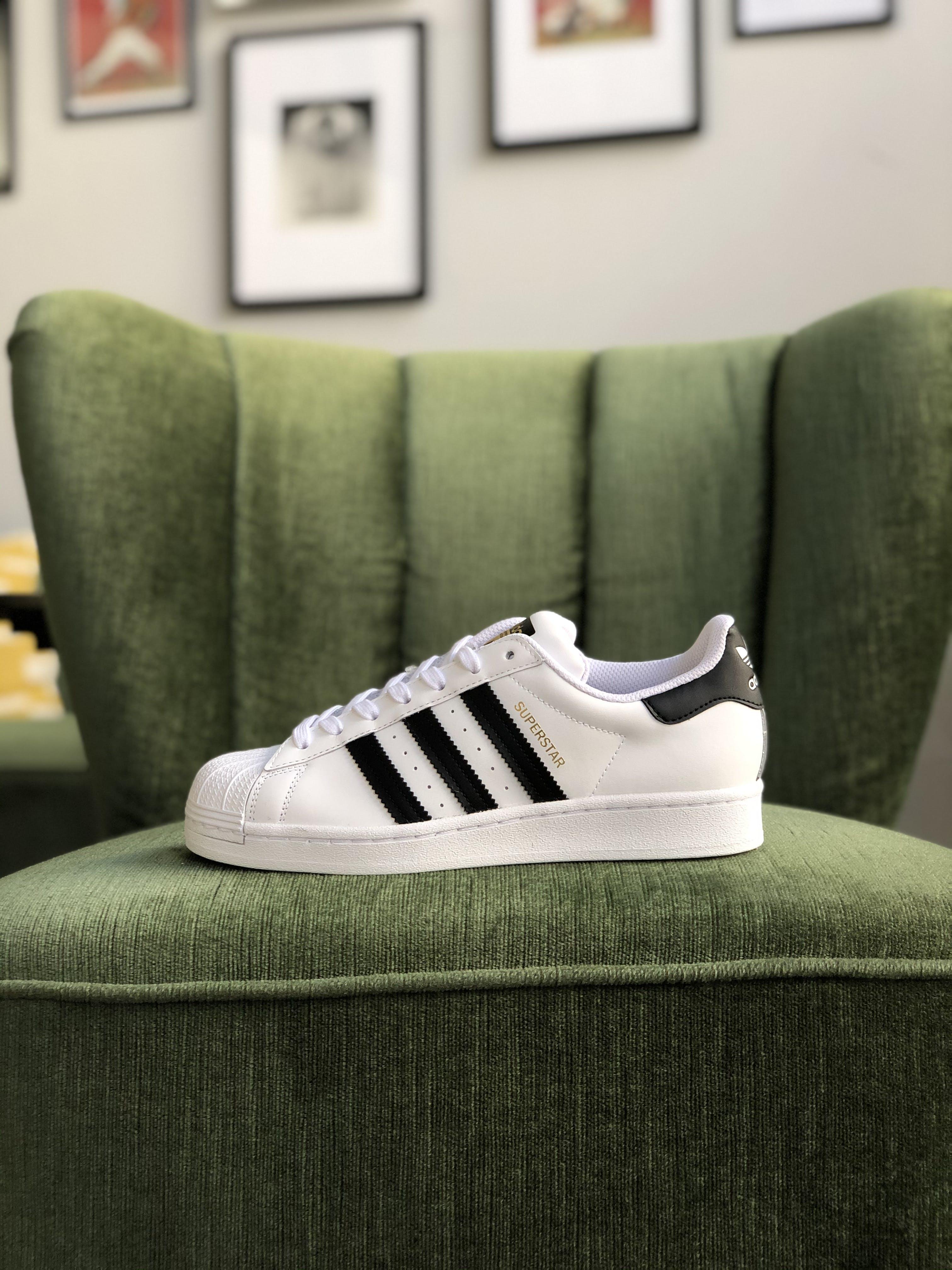 adidas Superstar - Sizerun 36 - 46