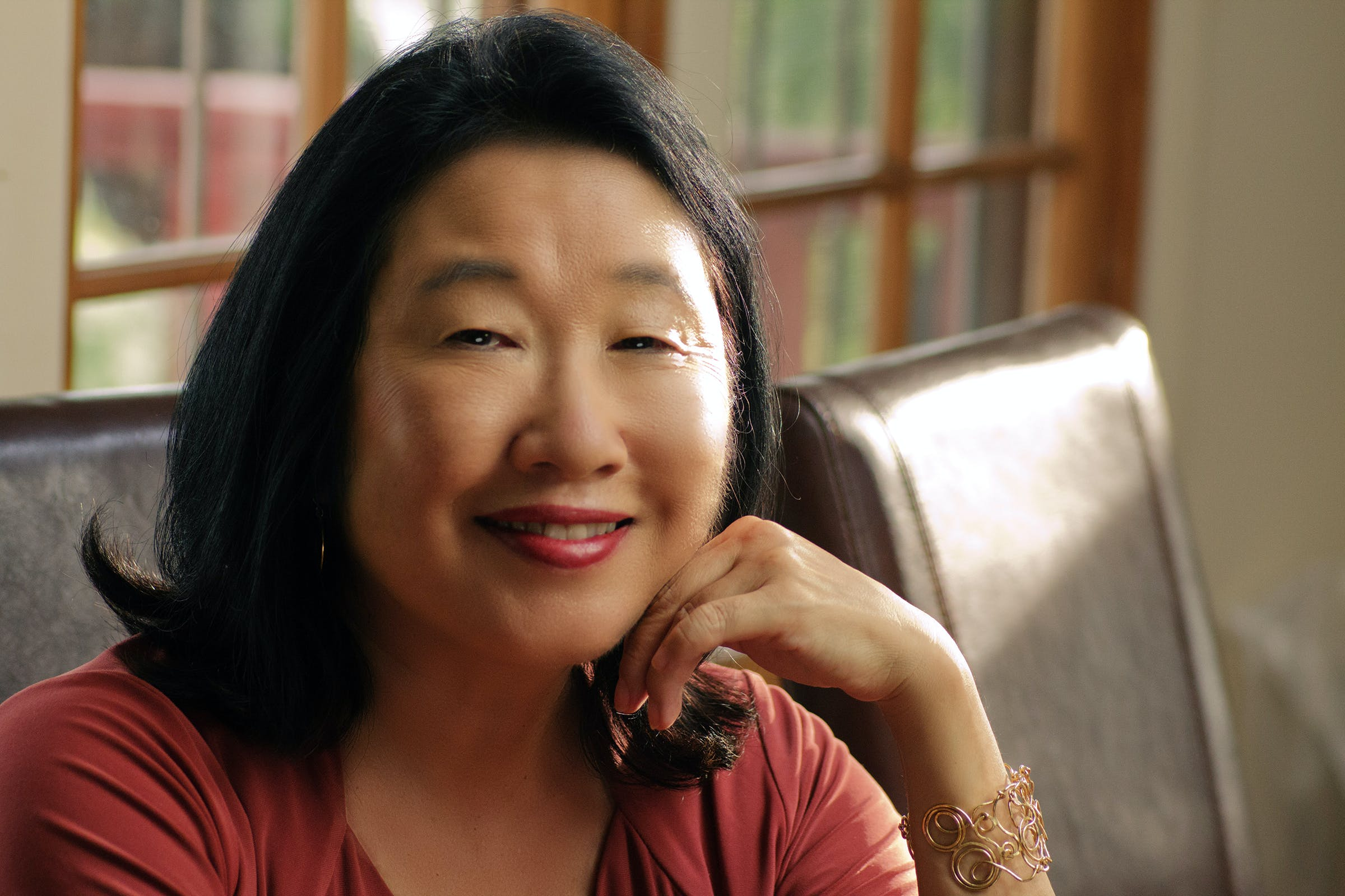 Renee Tajima-Peña, a UCLA professor and director of the Center for EthnoCommunications in the UCLA Asian American Studies Center.