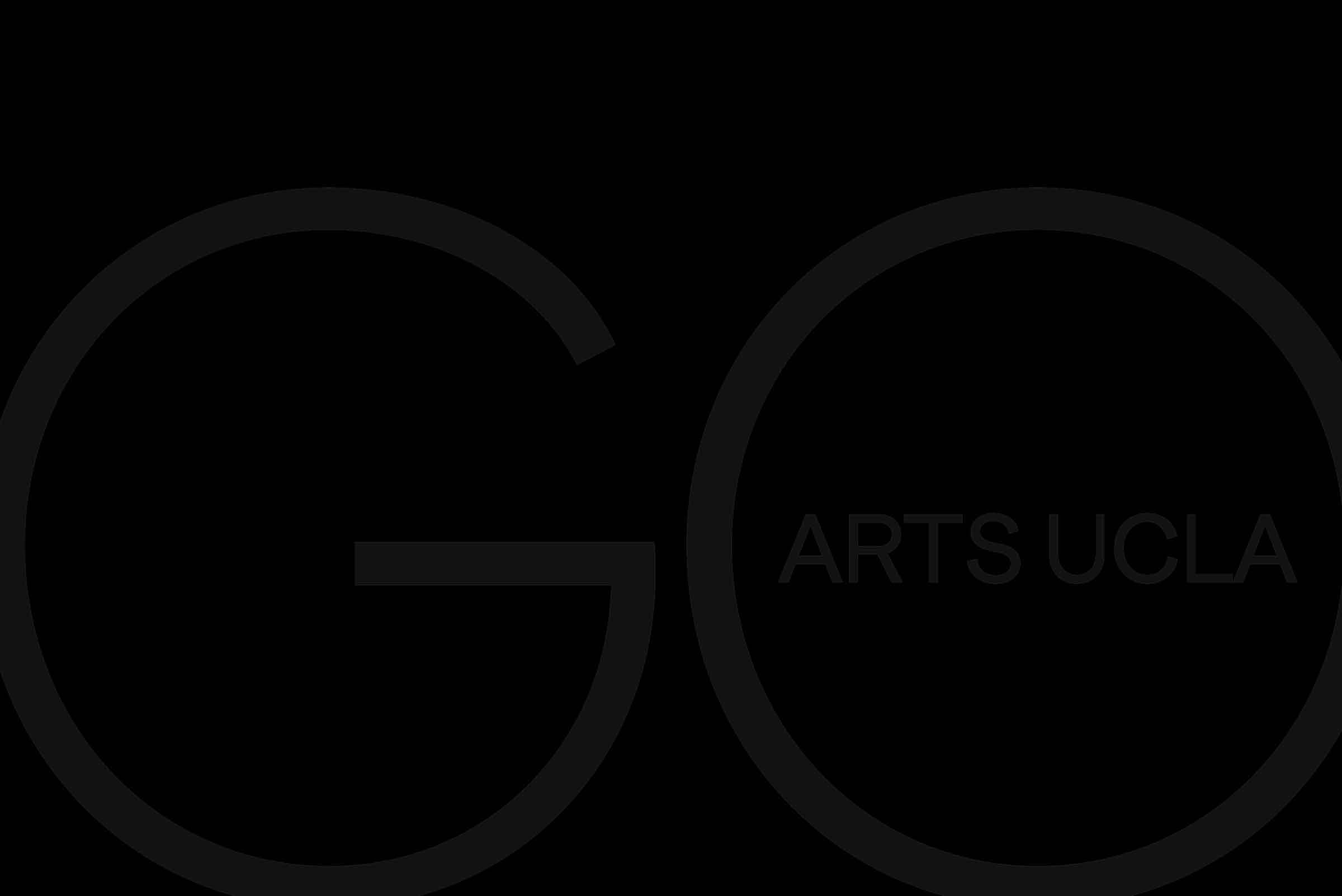 Go Arts Logo
