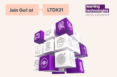 Join Go1 at LTDX21
