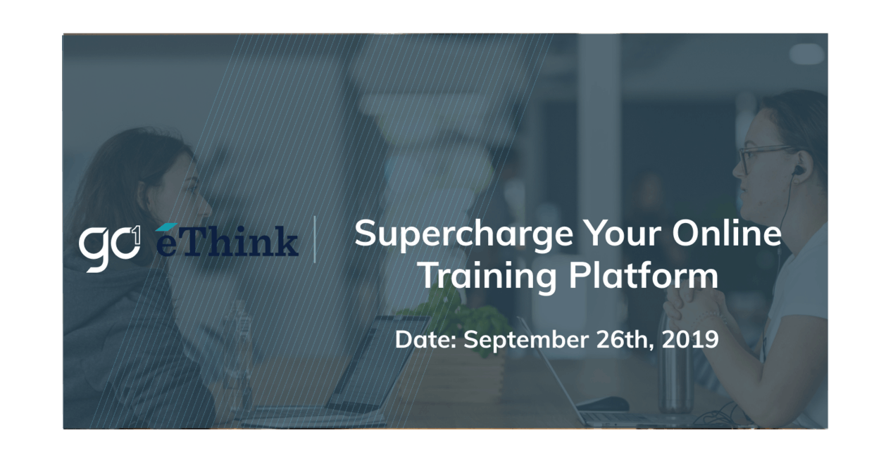 Webinar: Supercharge your online training platform with off-the-shelf eLearning content