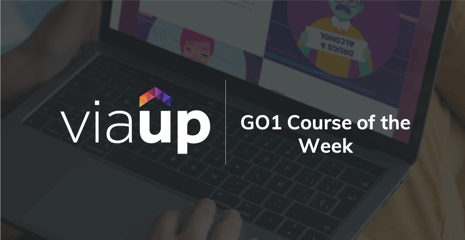 Course of the Week: Stress, Anxiousness and Anxiety