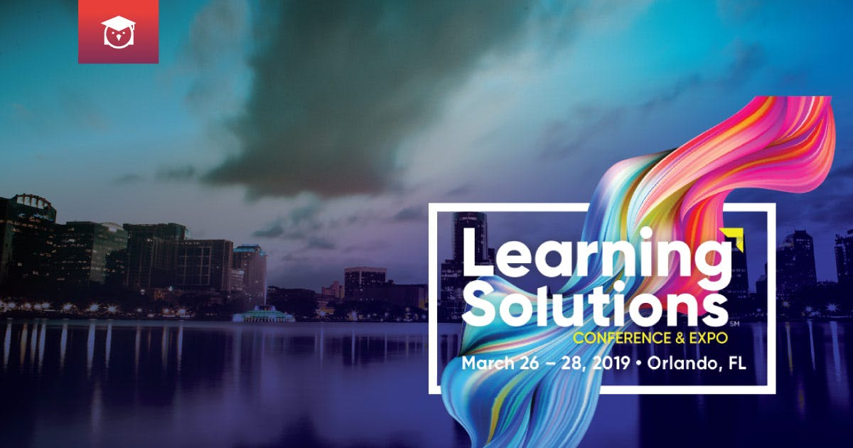 Visit the GO1 Team at Florida's Learning Solutions Conference & Expo