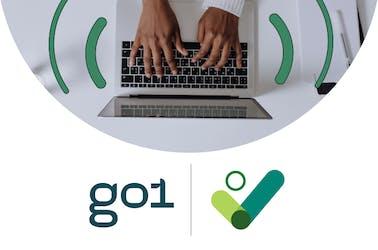 Go1 + Microsoft Viva integration