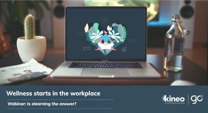 Webinar Recap: Wellness starts in the workplace