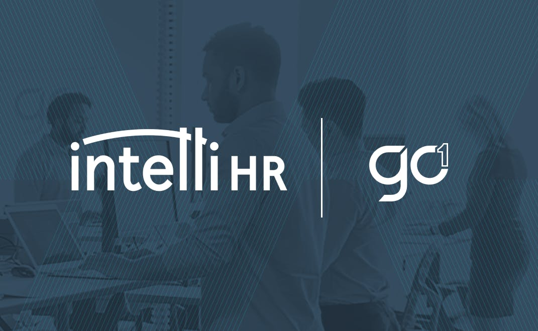 GO1 and intelliHR join forces in new partnership