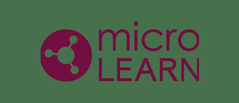 micro LEARN