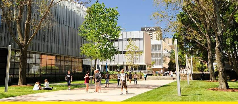 Introducing UNSW Edge - providing practical, contemporary and focused legal education