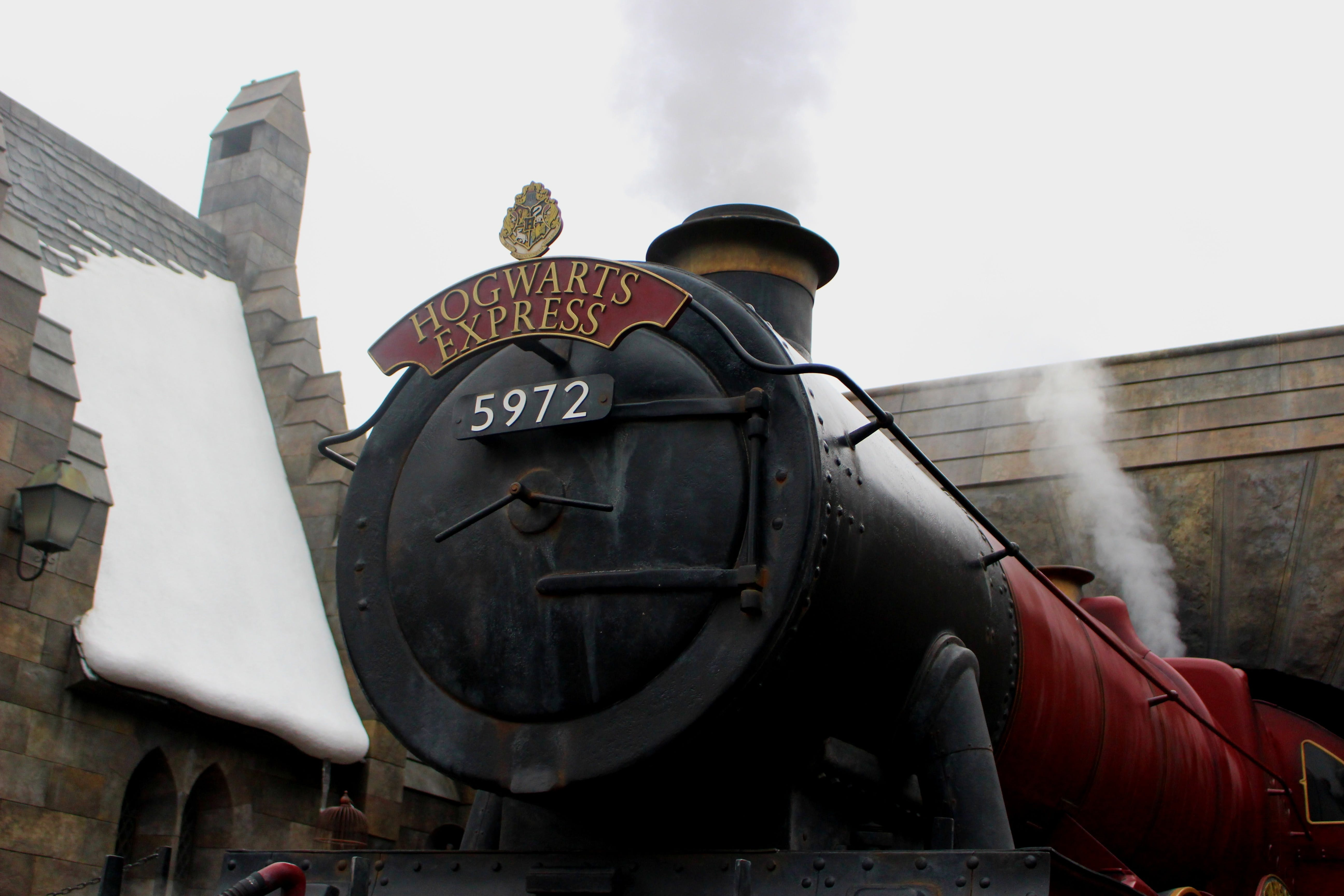 What can Hogwarts teach us about online learning?