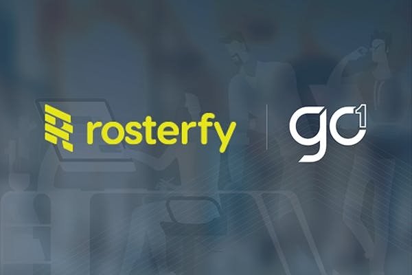 GO1.com and Rosterfy set to redefine global training and workforce management in new partnership