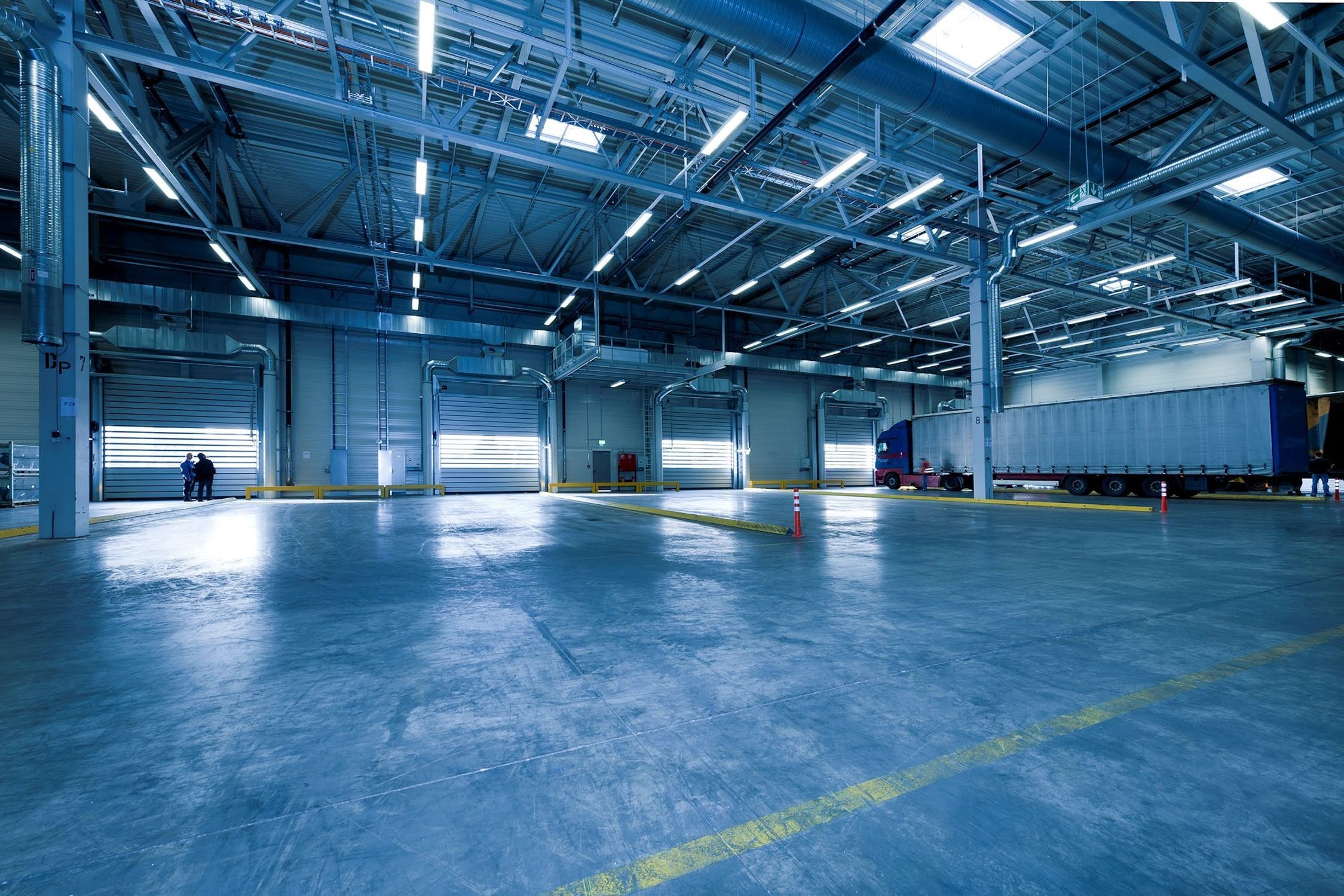 Preventing Warehousing Injuries / Safety in the Warehousing Industry