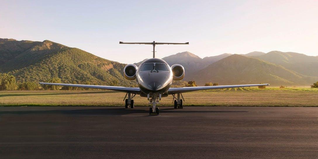 Aero Jet Front