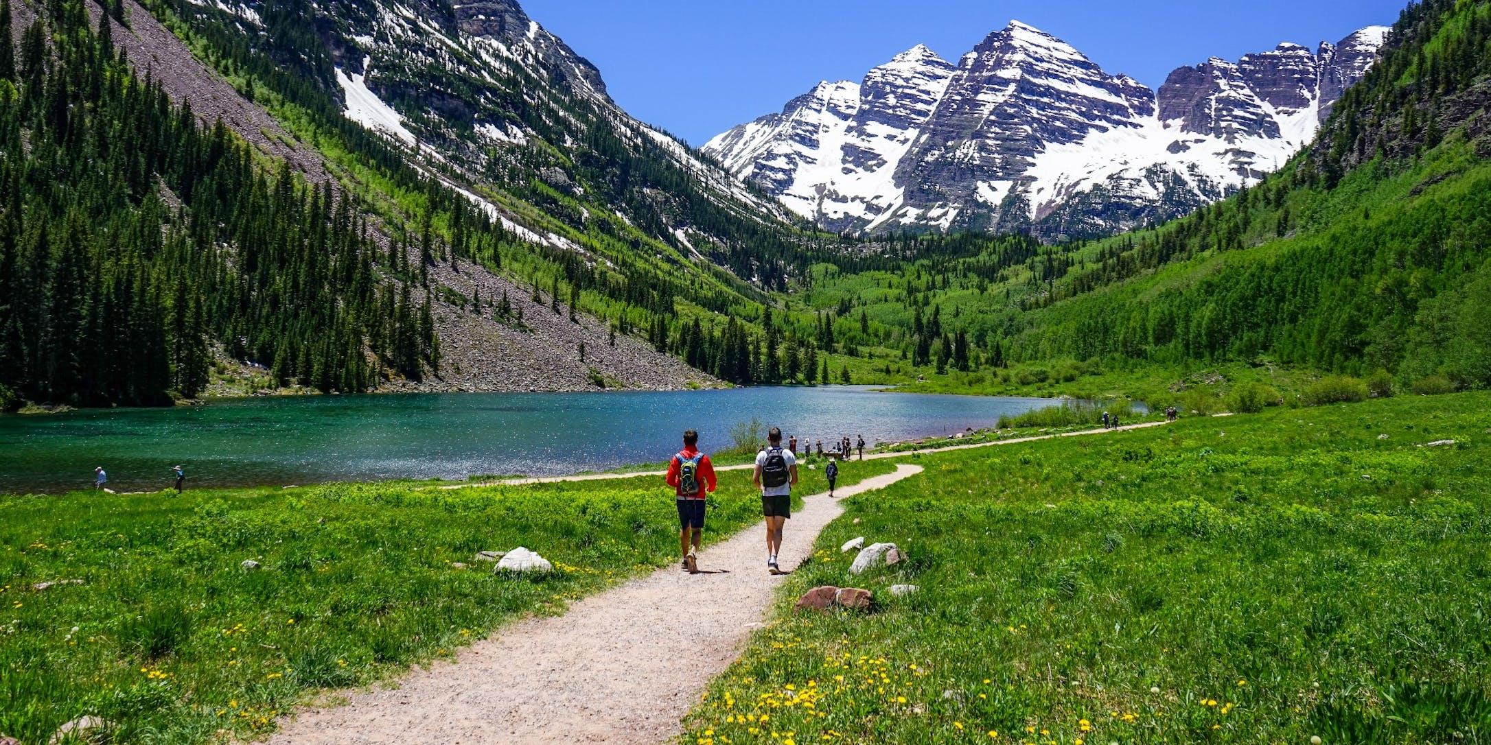 Outdoor Adventure Aspen