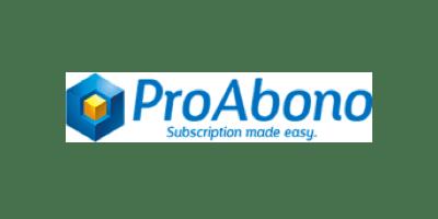 ProAbono