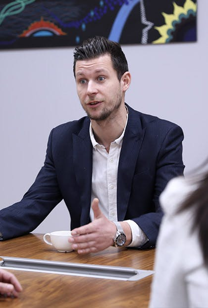 Rob Samuel