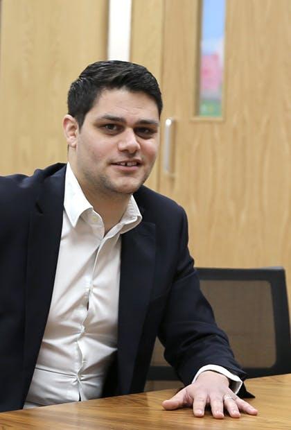 Ramzi Almasri