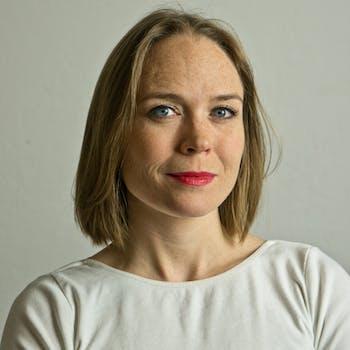 Steinunn Arnardottir