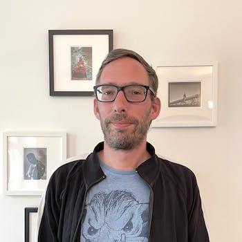 Christoph Henzelmann