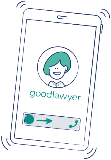 Book a call with your lawyer