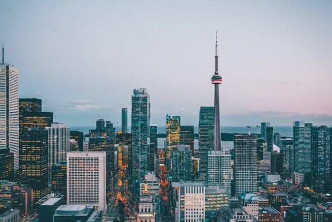 Toronto Lawyers