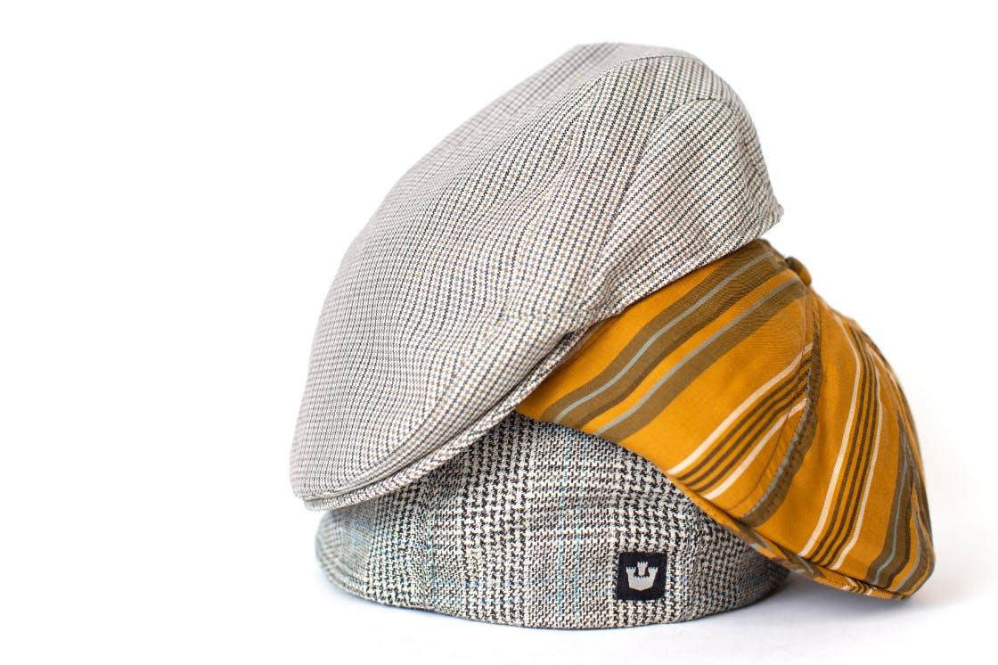 Lightweight Flatcaps Image
