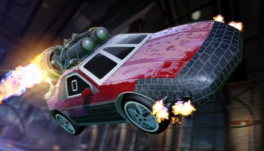 Cover Image for 1v1 Rocket League Tournament Rules