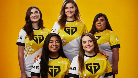 Cover Image for Girls Got Game: More Women In Esports is a Great Thing